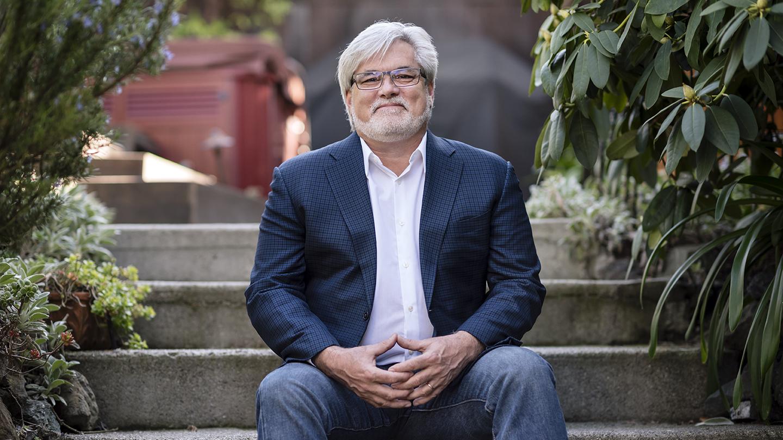 Steve Finkbeiner, Gladstone Institutes