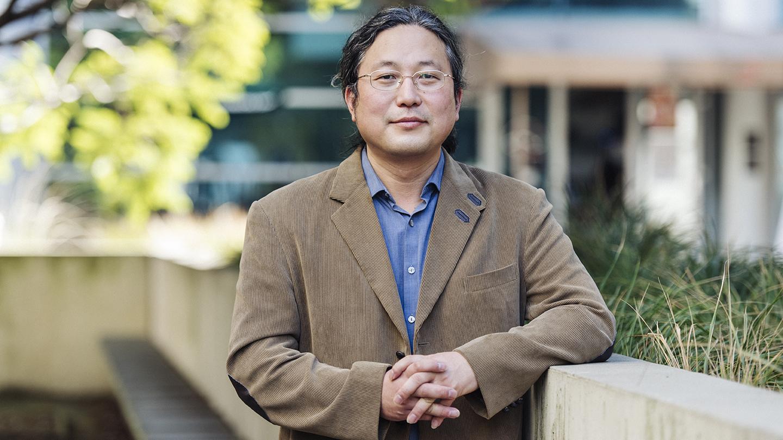 Jae Kyu Ryu, Gladstone Institutes