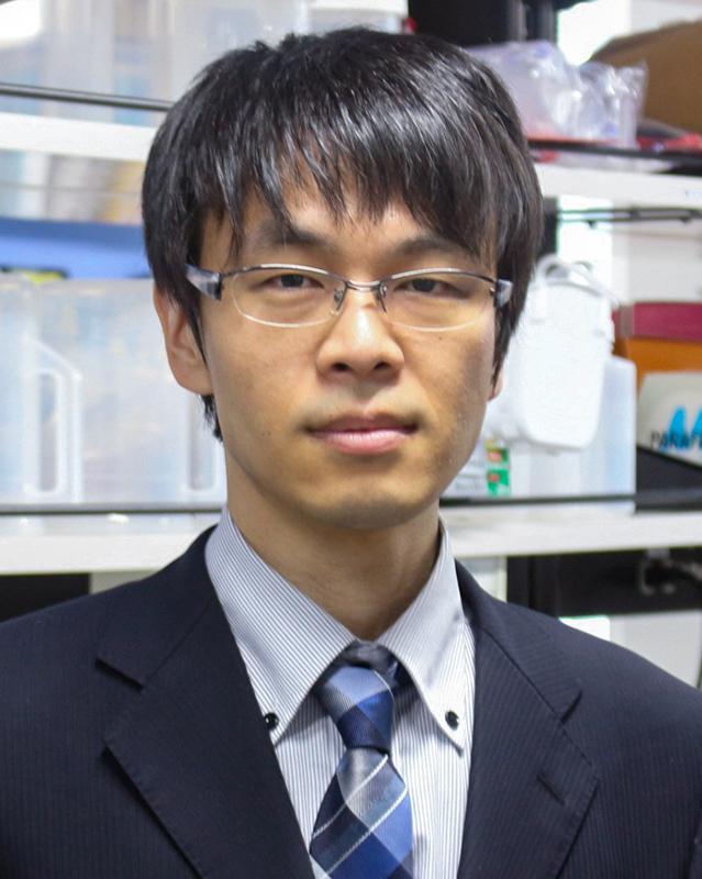 Kazuo Takayama