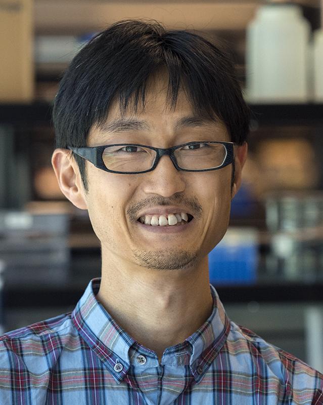Kiichiro Tomoda