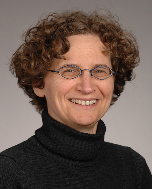 Sharon Milgram, panelist for Out in Science 2021