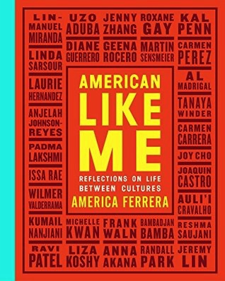 Cover of American Like Me